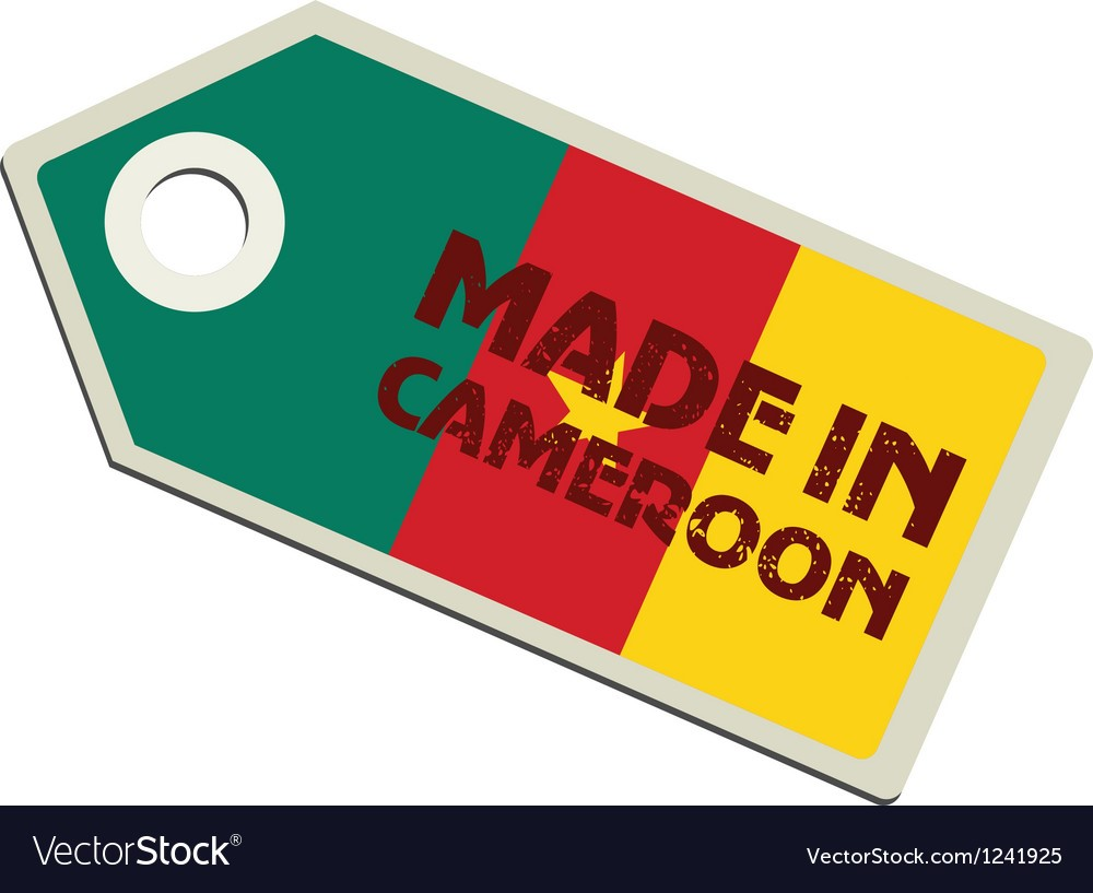 made in cameroon